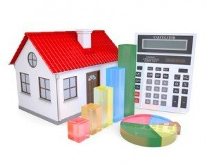 calculating the equity in your home