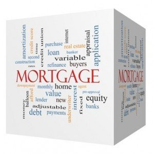 New Mortgage Products