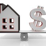 downpayment on a home