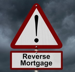 Qualify for Reverse Mortgage