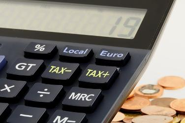 Refinancing to pay off debts to CRA back taxes.
