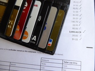 4 KEYS TO UNDERSTANDING BANK STATEMENTS & PRIVATE MORTGAGES