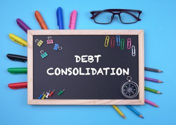 Unsecured Debt & Effective Consolidation