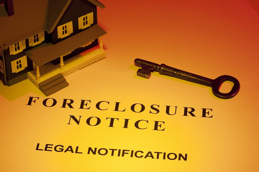 Avoiding Foreclosure in Canada: Debt Relief from Your Mortgage