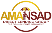 Amansad Financial Private Mortgage Solutions Canada