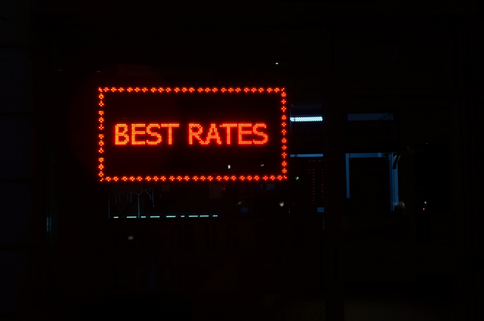 Mortgage Rates Investment Property