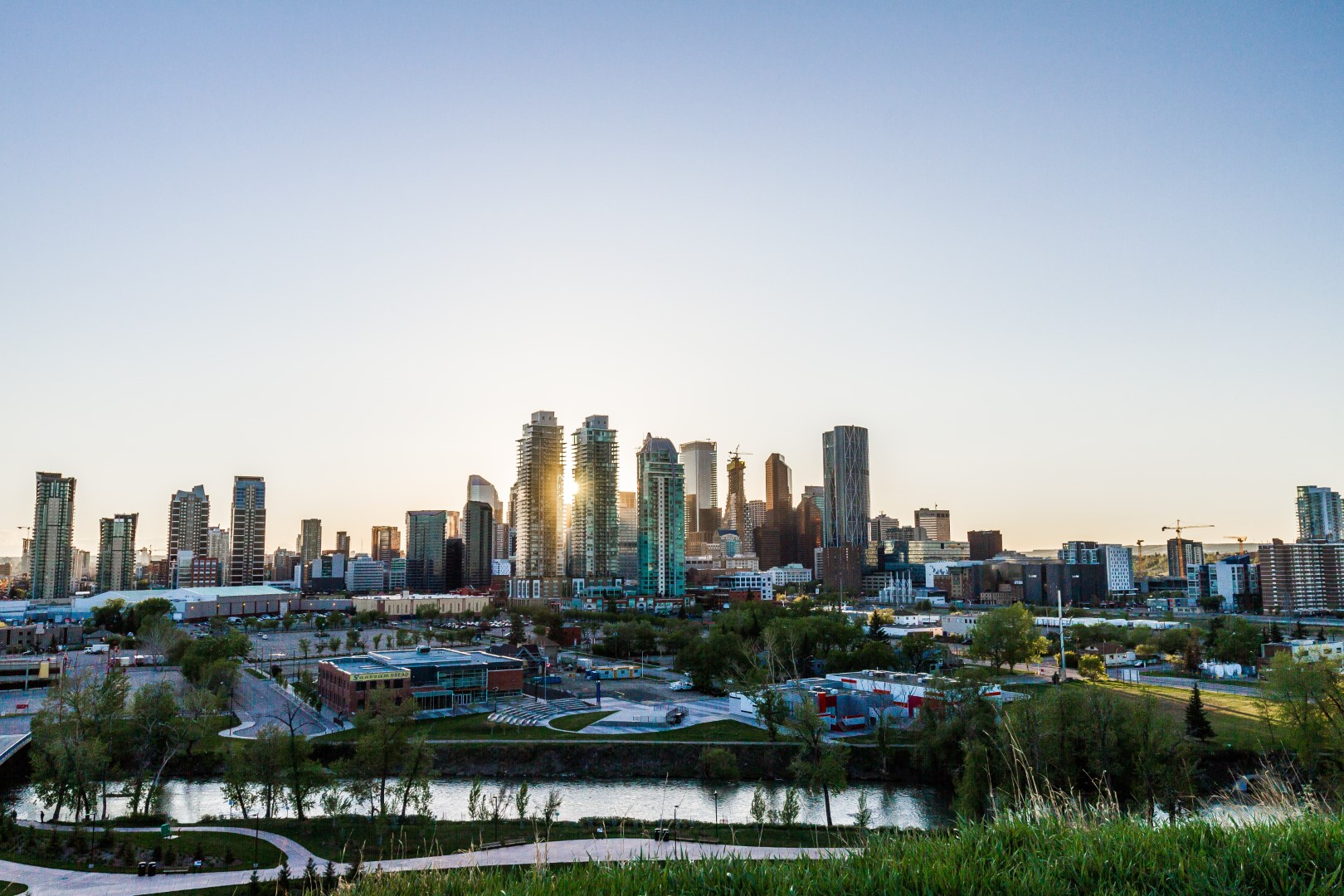 Investment Property Calgary